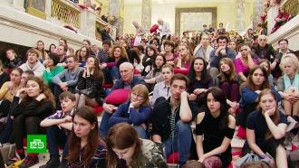 Магия книги: в России стартовал фестиваль чтения «Библионочь»