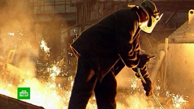 Глава Минпромторга допустил национализацию «Русала».компании, промышленность, Русал, санкции, экономика и бизнес.НТВ.Ru: новости, видео, программы телеканала НТВ