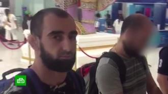 Осужденного за разбой бойца ММА экстрадировали из Таиланда в Москву