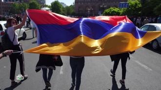Революция без цвета: почему смена власти вАрмении не стала новым Майданом