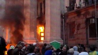 Одесская Хатынь: 4года спустя семьи погибших вДоме профсоюзов ждут ответа властей