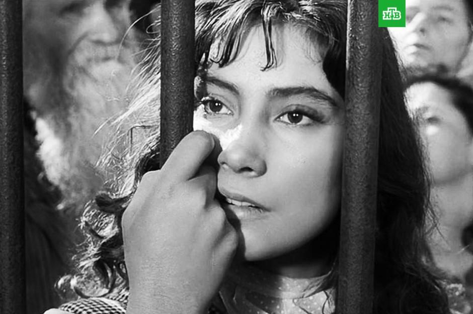 Кадры из фильма «Летят журавли».НТВ.Ru: новости, видео, программы телеканала НТВ