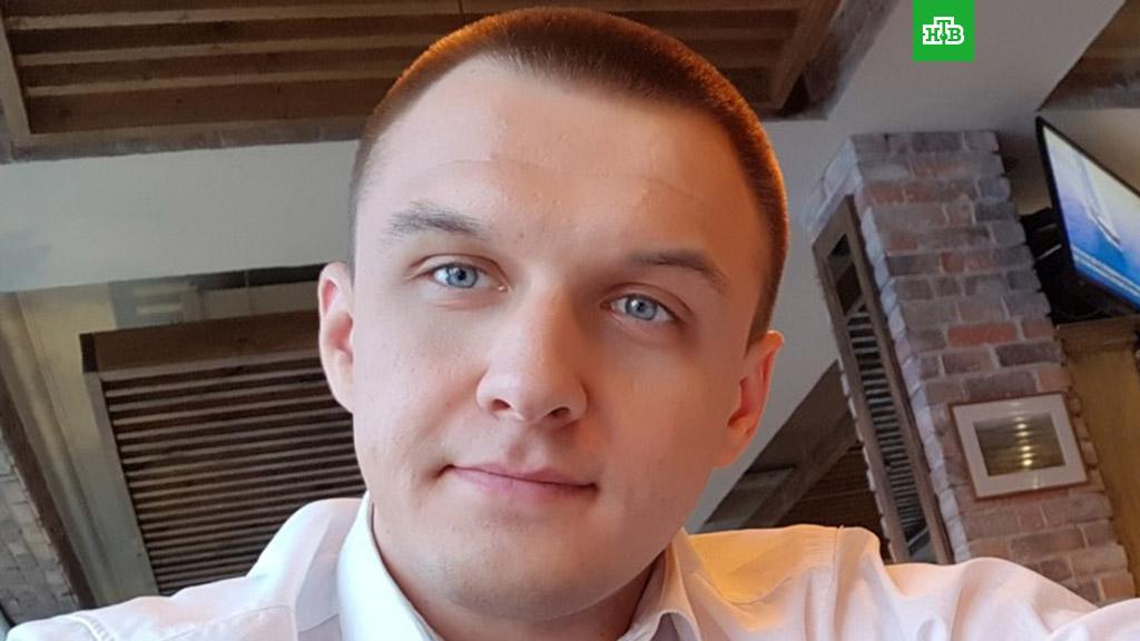 Польскому журналисту Мацейчуку запретили въезд вРоссию до 2048года