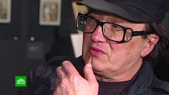 На все руки мастер: художник и скульптор Михаил Шемякин отмечает 75-летие