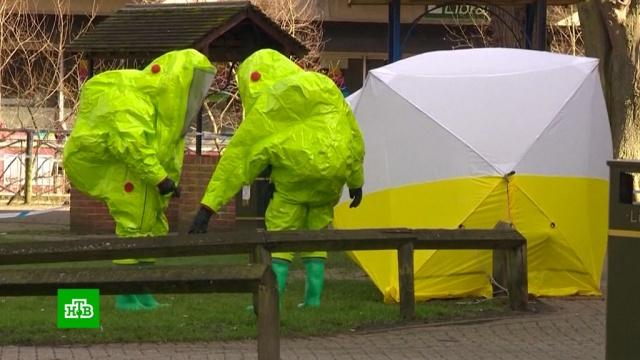 МИД Великобритании: Лондон не изменит позицию по инциденту вСолсбери.Великобритания, Чехия, дипломатия, отравление, химическое оружие.НТВ.Ru: новости, видео, программы телеканала НТВ