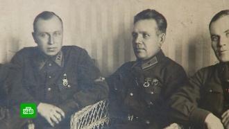 ВВолгоградской области спочестями захоронят останки защитников Сталинграда