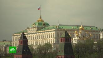 На церемонию инаугурации Путина в Кремль прибыли 5000 гостей
