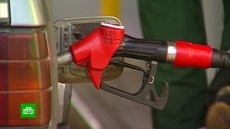 Цены на бензин в России за месяц выросли в среднем на 1,5%