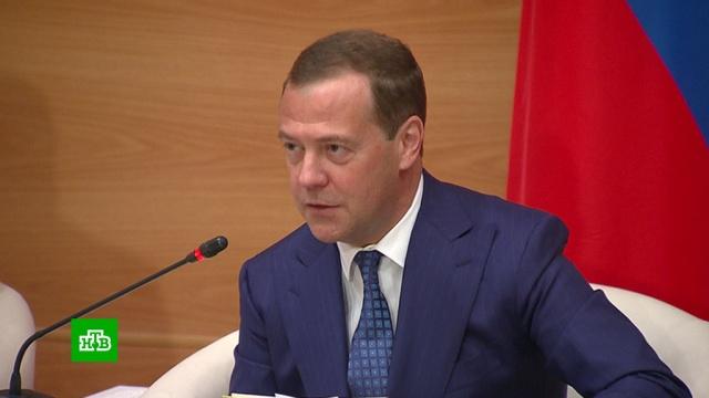 Политологи оценили возможный состав нового кабмина.Медведев, Путин, назначения и отставки, правительство РФ.НТВ.Ru: новости, видео, программы телеканала НТВ