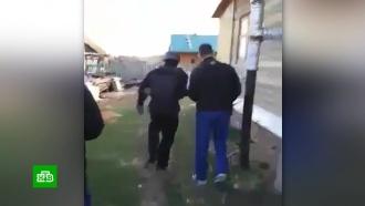 В Оренбургской области задержали вербовщиков, переправлявших боевиков на Ближний Восток
