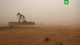 Bank of America прогнозирует 100долларов за баррель нефти марки Brent