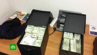 Миллиарды вкоробках: как чиновники Ростехназдора установили коррупционный рекорд
