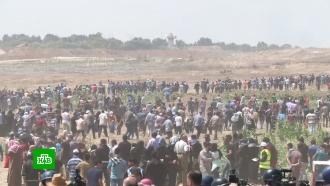 Бойня вГазе: чем обернулось решение Трампа опереносе посольства США вИерусалим