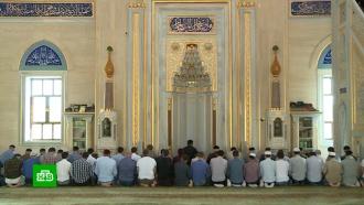 У мусульман начался священный месяц Рамадан