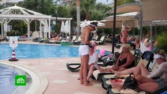 Турецкие курорты готовятся к приезду рекордного числа туристов из России