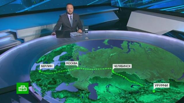 Не только Крымский мост: какие еще стройки века планируются вРоссии.НТВ.Ru: новости, видео, программы телеканала НТВ