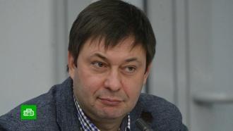 Что стоит за атакой на офис РИА Новости Украина: комментарии экспертов
