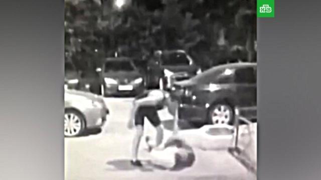 На юге Москвы мужчина сшилом напал на 70-летнюю женщину.Москва, нападения, пенсионеры.НТВ.Ru: новости, видео, программы телеканала НТВ