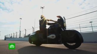 Чемезов: мотоцикл проекта «Кортеж» практически готов
