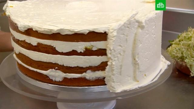 свадебный торт супер рецепт