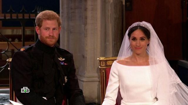 Сказочная свадьба: как американская золушка Меган нашла британского принца Гарри.браки и разводы, Великобритания, Елизавета II, монархи и августейшие особы, принц Гарри, торжества и праздники.НТВ.Ru: новости, видео, программы телеканала НТВ