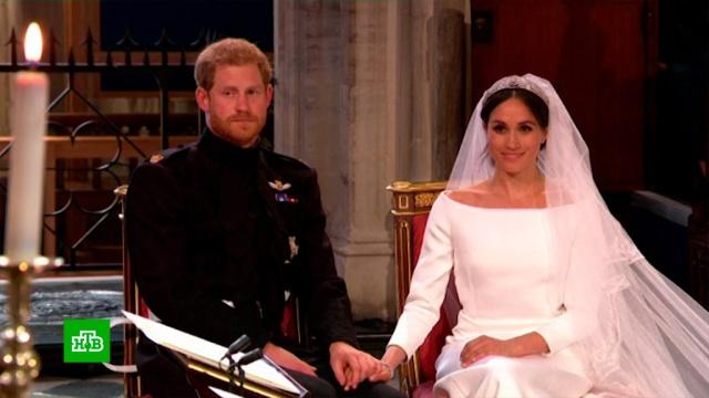 Великобритания ликует: как прошла мультикультурная свадьба принца Гарри иМеган Маркл.Великобритания, Елизавета II, браки и разводы, монархи и августейшие особы, принц Гарри, торжества и праздники.НТВ.Ru: новости, видео, программы телеканала НТВ