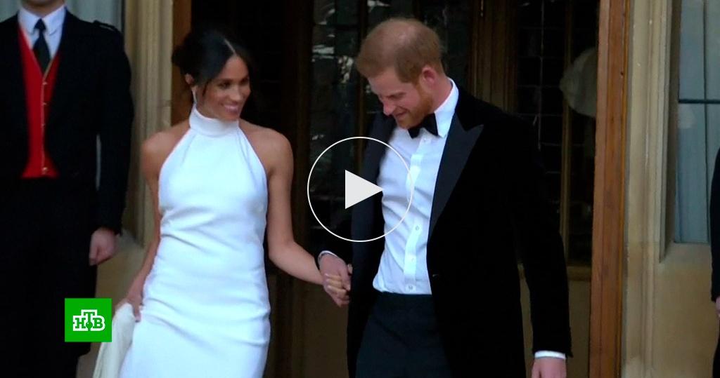 На свадьбу Меган Маркл и британского принц Гарри пригласят даже пчел новые фото