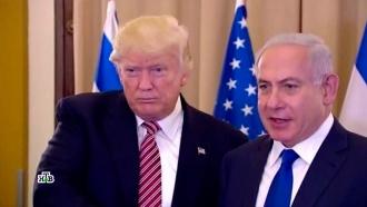 Крестовый поход Трампа: мир ждет реакции России на решения США по Ирану и Иерусалиму