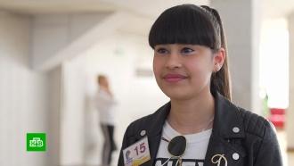 Участница шоу «Ты супер!» Диана Анкудинова выступит на «Детской Новой волне»