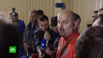 Всборной России по футболу ответили на обвинения Родченкова вдопинге