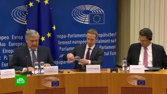 Евросоюз готов начать борьбу смонополизмом Facebook