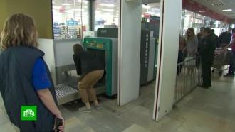 Перед началом <nobr>ЧМ-2018</nobr> вокзалы оборудовали новыми системами безопасности