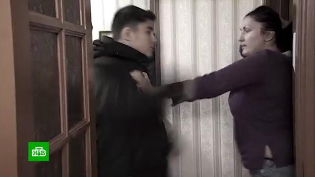 Бить или не бить: как декриминализация домашних побоев повлияла на уровень насилия.Москва, драки и избиения, законодательство, насилие над детьми, семья.НТВ.Ru: новости, видео, программы телеканала НТВ