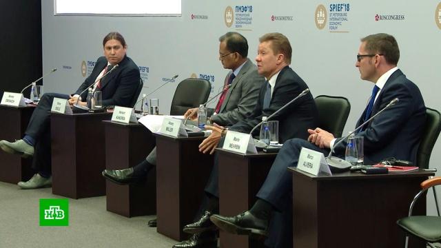 «Старые добрые дрова»: глава «Газпрома» усомнился в перспективах энергии ветра и солнца.газ, Газпром, Миллер, энергетика.НТВ.Ru: новости, видео, программы телеканала НТВ