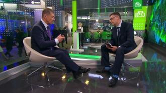 Дмитрий Козак: частные инвестиции на порядки эффективнее, чем бюджетные вложения