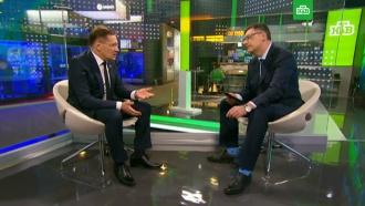 Алексей Лихачёв: мы умеем работать вконкурентном рынке