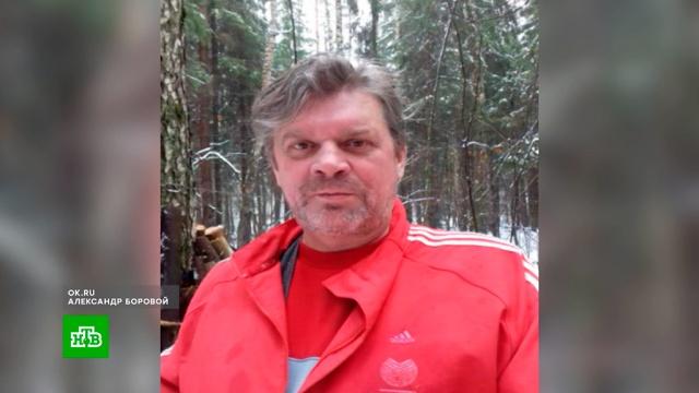 Следователи отложили допрос художника, удерживавшего заложников на востоке Москвы.больницы, жилье, заложники, Москва, расследование, стрельба.НТВ.Ru: новости, видео, программы телеканала НТВ