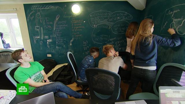 Бизнес спеленок: ученики детских курсов MBA представили свои проекты.МГУ, вузы, дети и подростки, образование, экономика и бизнес.НТВ.Ru: новости, видео, программы телеканала НТВ