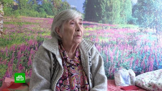 Дочь выгнала 96-летнюю мать на улицу после продажи дома.жилье, пенсионеры, Свердловская область.НТВ.Ru: новости, видео, программы телеканала НТВ
