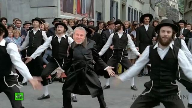 Абрамович получил израильский паспорт.НТВ.Ru: новости, видео, программы телеканала НТВ