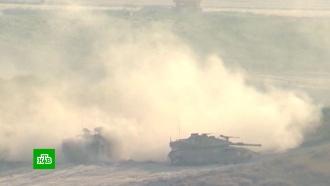 Израиль нанес авиаудары по северным районам сектора Газа