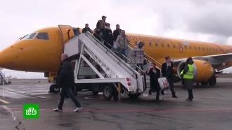 «Саратовские авиалинии» опровергли информацию о закрытии аэропорта.авиакомпании, авиация, аэропорты, Саратов, Саратовская область.НТВ.Ru: новости, видео, программы телеканала НТВ