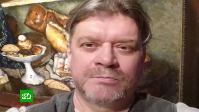 Суд арестовал художника, захватившего заложников на востоке Москвы.Москва, аресты, заложники, суды, убийства и покушения.НТВ.Ru: новости, видео, программы телеканала НТВ