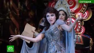 В Петербурге запела Раиса Захаровна из «Любовь и голуби»