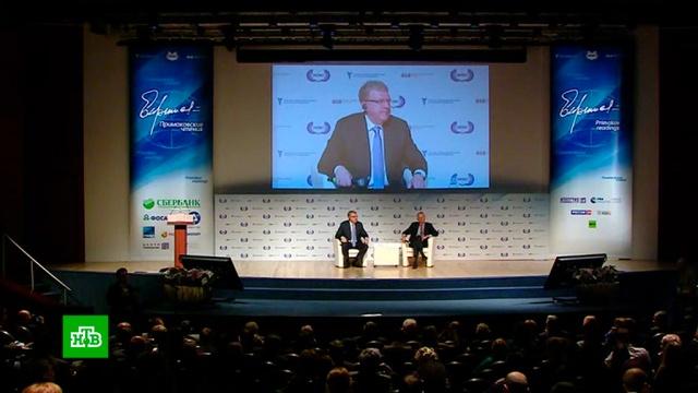 Кудрин предложил две альтернативы повышению НДС.бюджет РФ, ВВП, Кудрин, налоги и пошлины, Счётная палата, экономика и бизнес.НТВ.Ru: новости, видео, программы телеканала НТВ