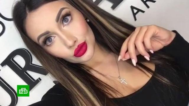 Предлагавшую интим полицейским звезду Instagram Киру Майер отправили в СИЗО на 2 месяца.модели, Москва, полиция, расследование, скандалы.НТВ.Ru: новости, видео, программы телеканала НТВ