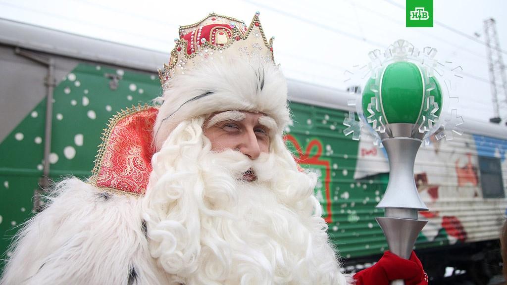 НТВ собирает команду волонтеров к «Путешествию Деда Мороза».НТВ, Москва, фестивали и конкурсы, волонтеры, благотворительность, Ты супер, Дед Мороз.НТВ.Ru: новости, видео, программы телеканала НТВ