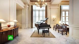 СМИ узнали опроблемах соплатой сингапурского отеля для Ким Чен Ына