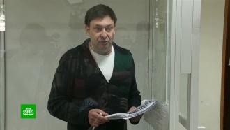 Возбуждено уголовное дело об ограблении вКиеве квартиры Вышинского
