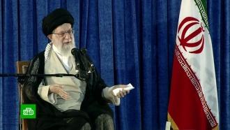 Иран предупредил МАГАТЭ озапуске новых центрифуг по обогащению урана